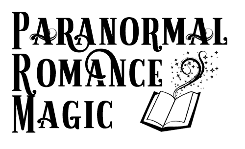 Paranormal Romance Magic logo